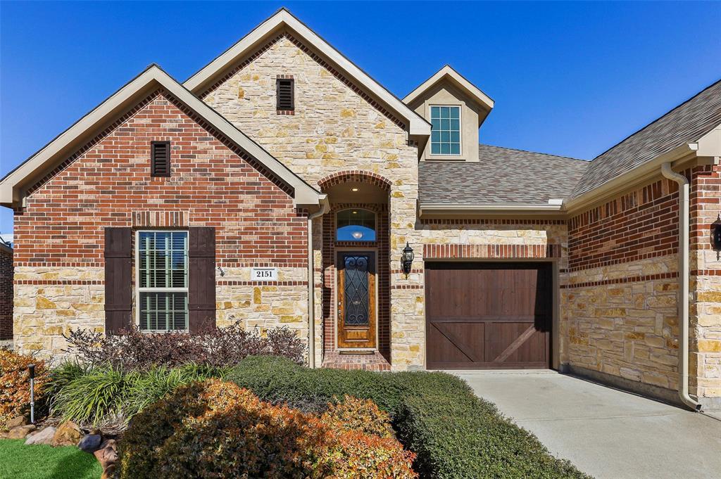 Sold Property | 2151 Lewis Canyon Drive Prosper, Texas 75078 2