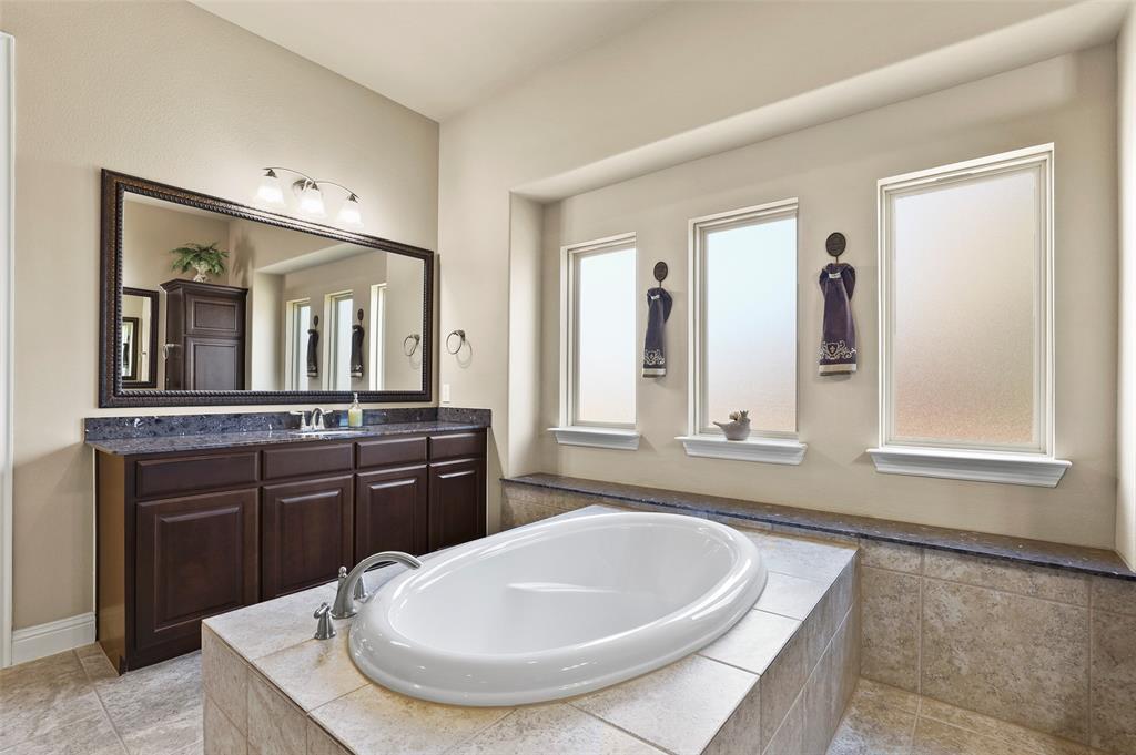 Sold Property | 2151 Lewis Canyon Drive Prosper, Texas 75078 20