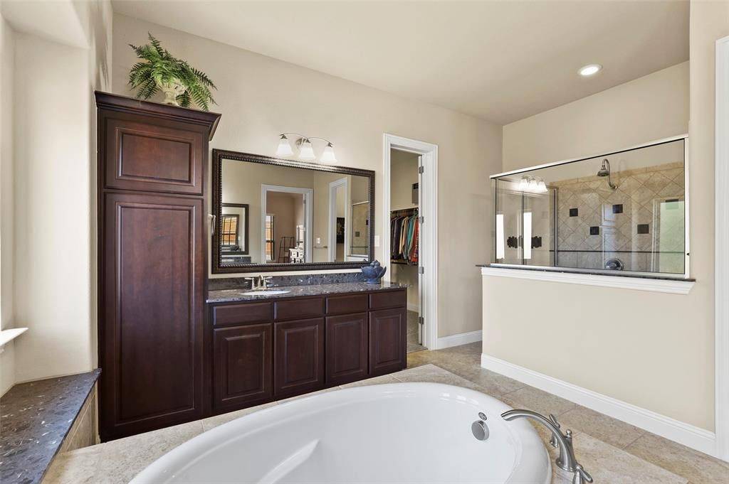 Sold Property | 2151 Lewis Canyon Drive Prosper, Texas 75078 21