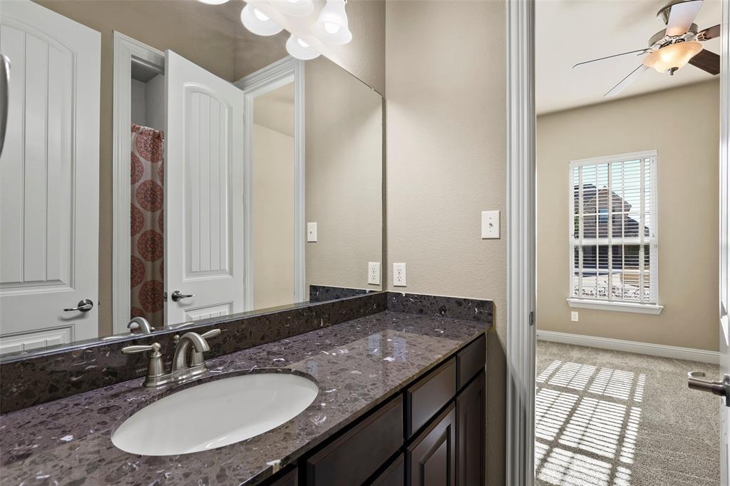 Sold Property | 2151 Lewis Canyon Drive Prosper, Texas 75078 24