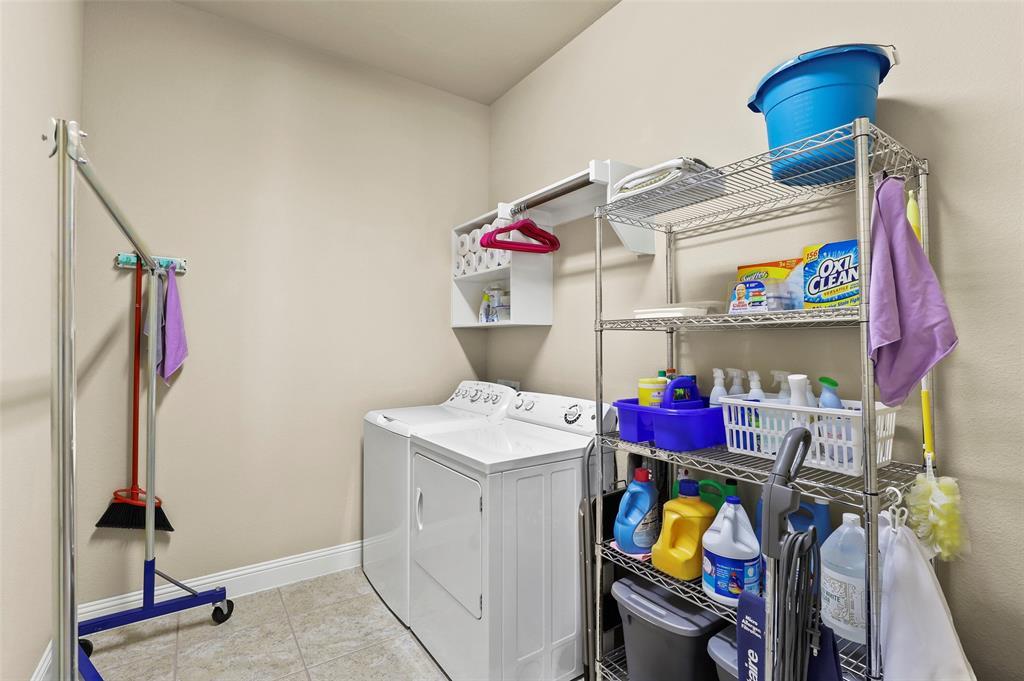 Sold Property | 2151 Lewis Canyon Drive Prosper, Texas 75078 27
