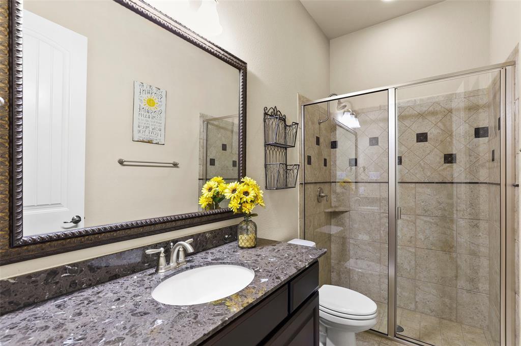 Sold Property | 2151 Lewis Canyon Drive Prosper, Texas 75078 29