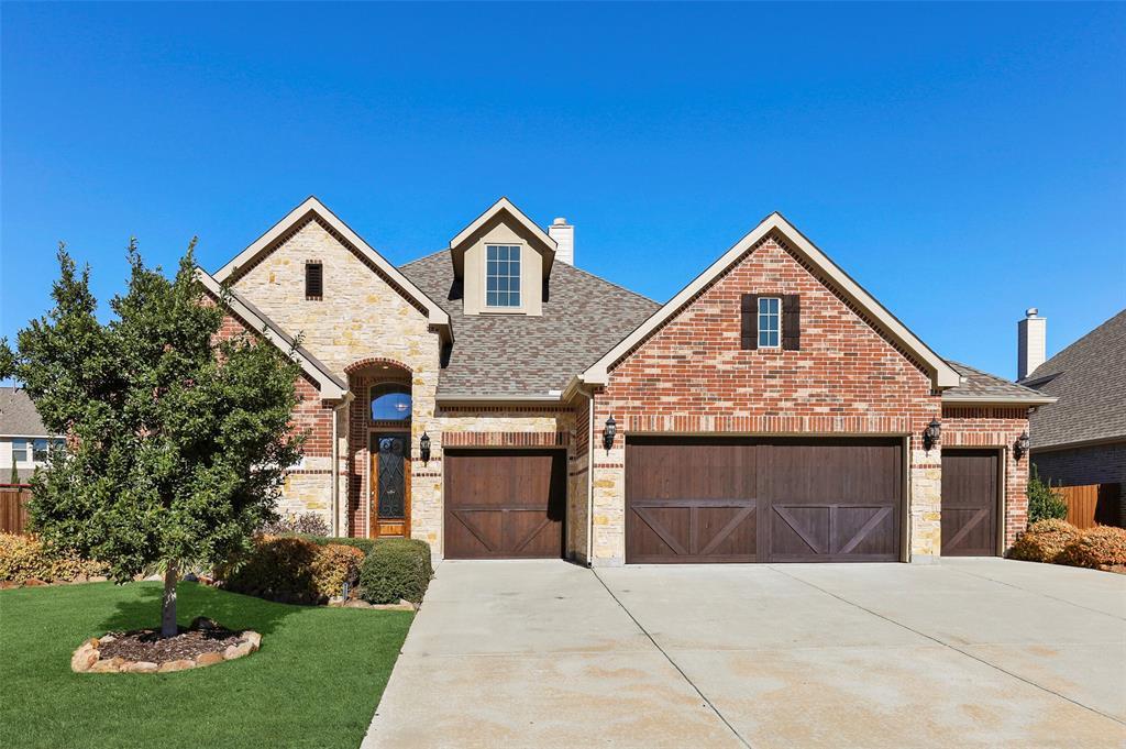 Sold Property | 2151 Lewis Canyon Drive Prosper, Texas 75078 3
