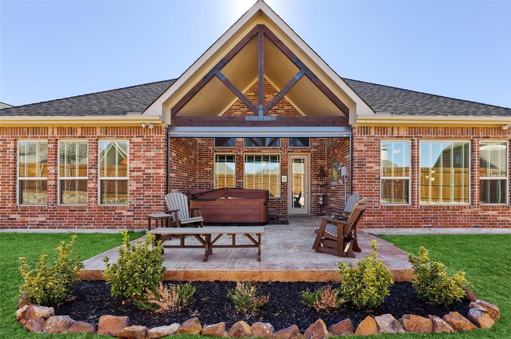 Sold Property | 2151 Lewis Canyon Drive Prosper, Texas 75078 31
