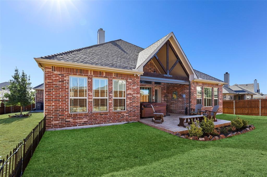 Sold Property | 2151 Lewis Canyon Drive Prosper, Texas 75078 33