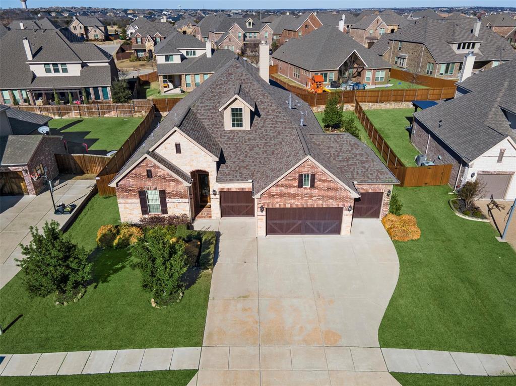 Sold Property | 2151 Lewis Canyon Drive Prosper, Texas 75078 34