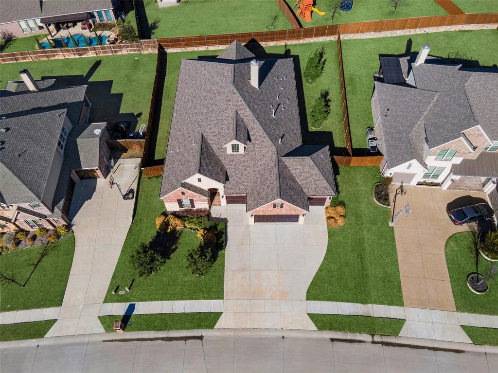 Sold Property | 2151 Lewis Canyon Drive Prosper, Texas 75078 35