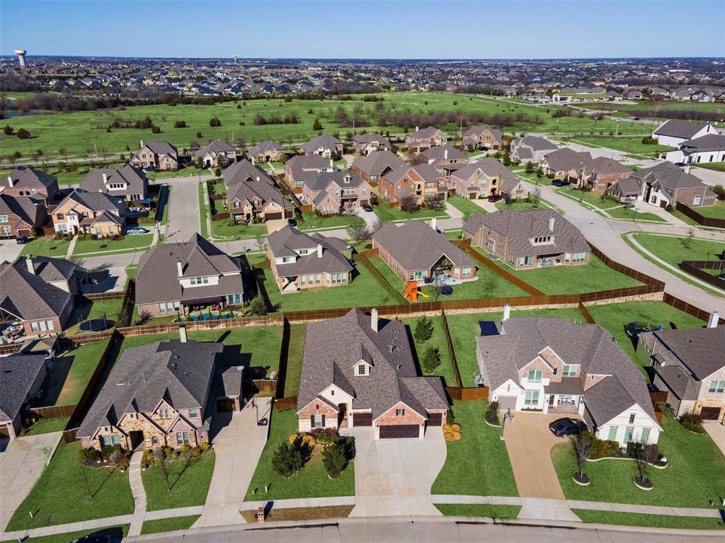 Sold Property | 2151 Lewis Canyon Drive Prosper, Texas 75078 36