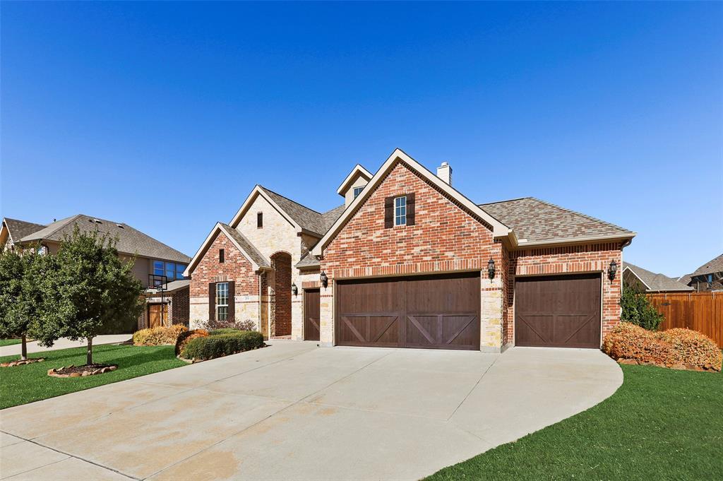 Sold Property | 2151 Lewis Canyon Drive Prosper, Texas 75078 4