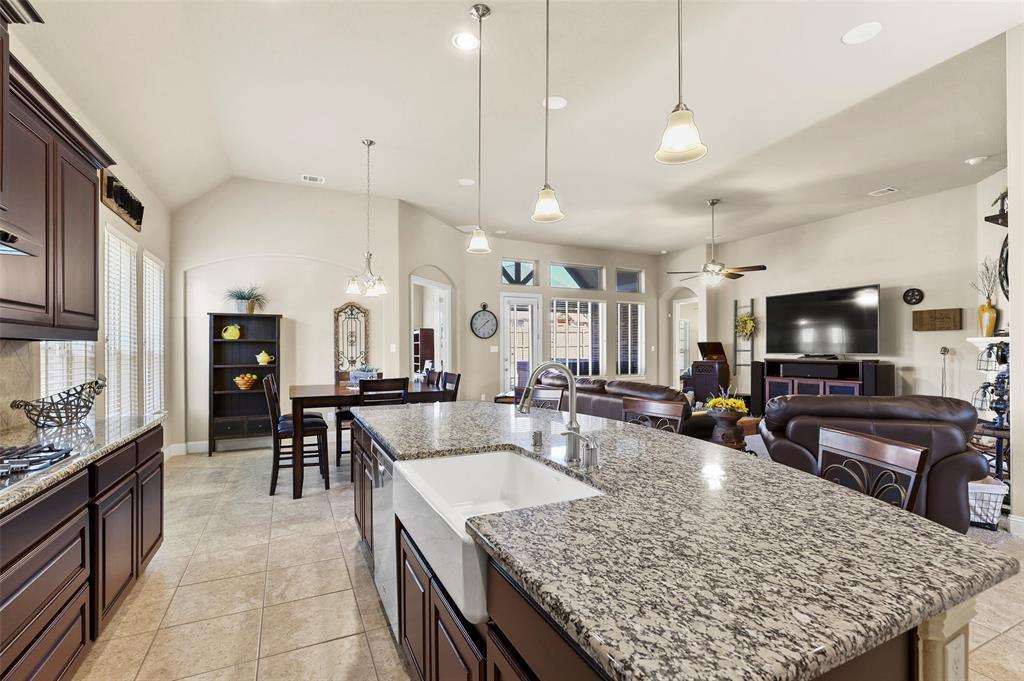 Sold Property | 2151 Lewis Canyon Drive Prosper, Texas 75078 5