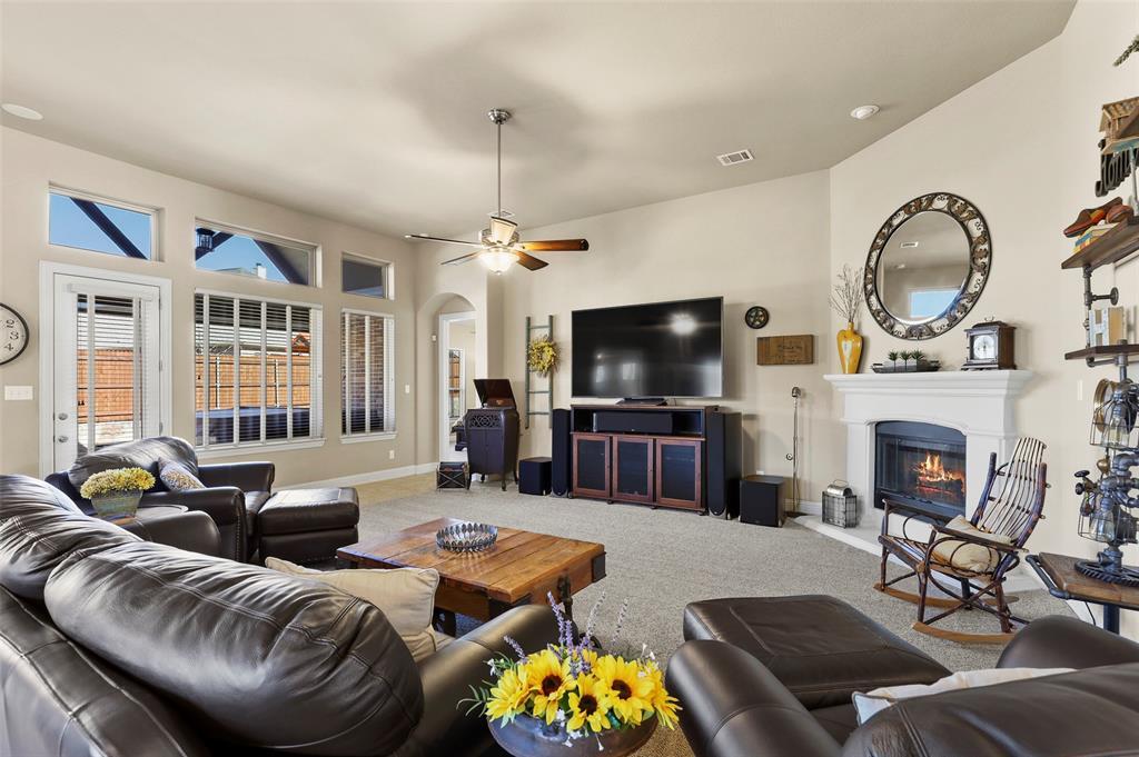 Sold Property | 2151 Lewis Canyon Drive Prosper, Texas 75078 6