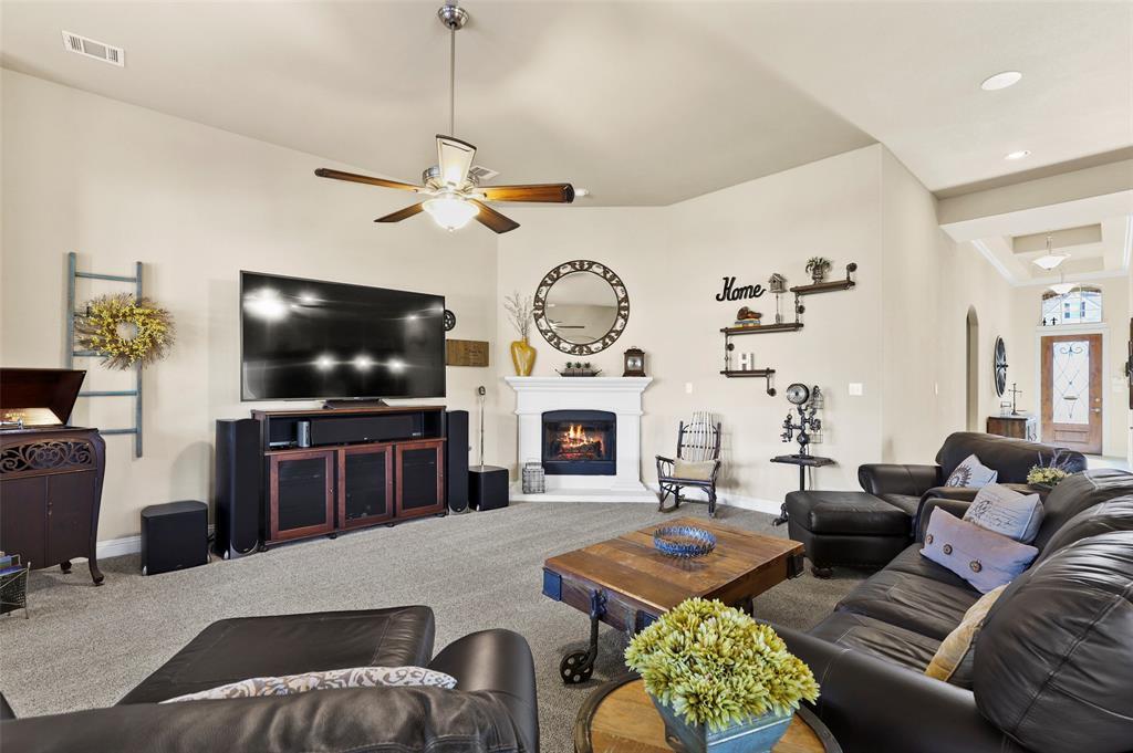 Sold Property | 2151 Lewis Canyon Drive Prosper, Texas 75078 7