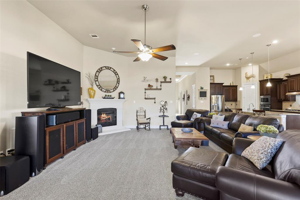 Sold Property | 2151 Lewis Canyon Drive Prosper, Texas 75078 8
