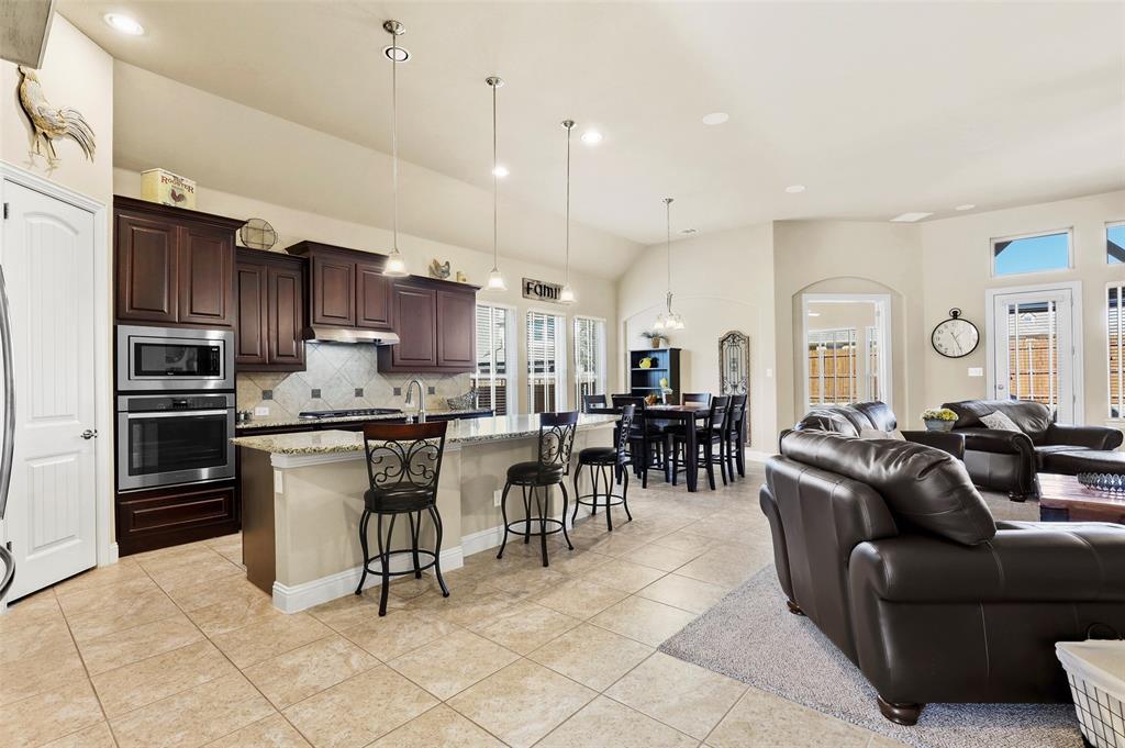 Sold Property | 2151 Lewis Canyon Drive Prosper, Texas 75078 9