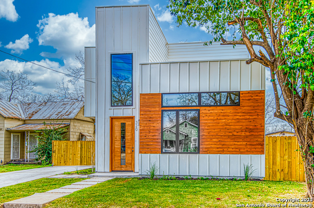 Off Market | 320 SAINT FRANCIS AVE San Antonio, TX 78204 4
