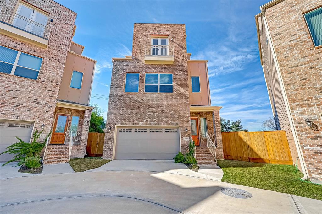 Off Market | 9408 Glenfield Court Houston, Texas 77096 1