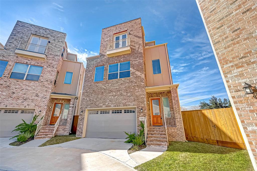 Off Market | 9408 Glenfield Court Houston, Texas 77096 4
