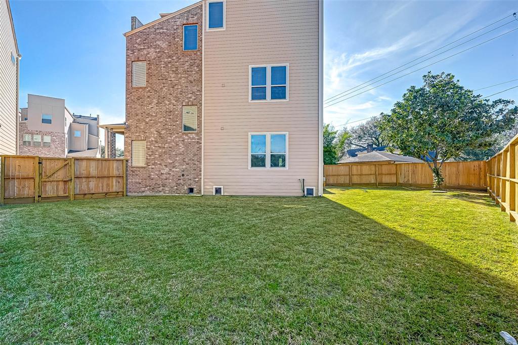 Off Market | 9408 Glenfield Court Houston, Texas 77096 48