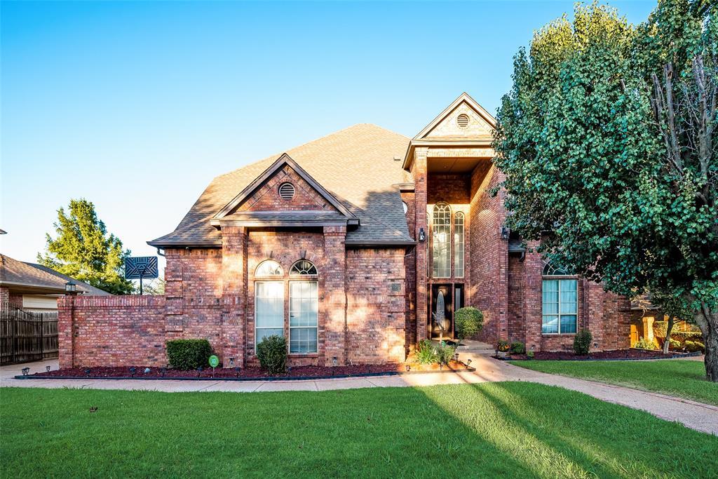 Active | 5205 Vicksburg Drive Arlington, Texas 76017 0