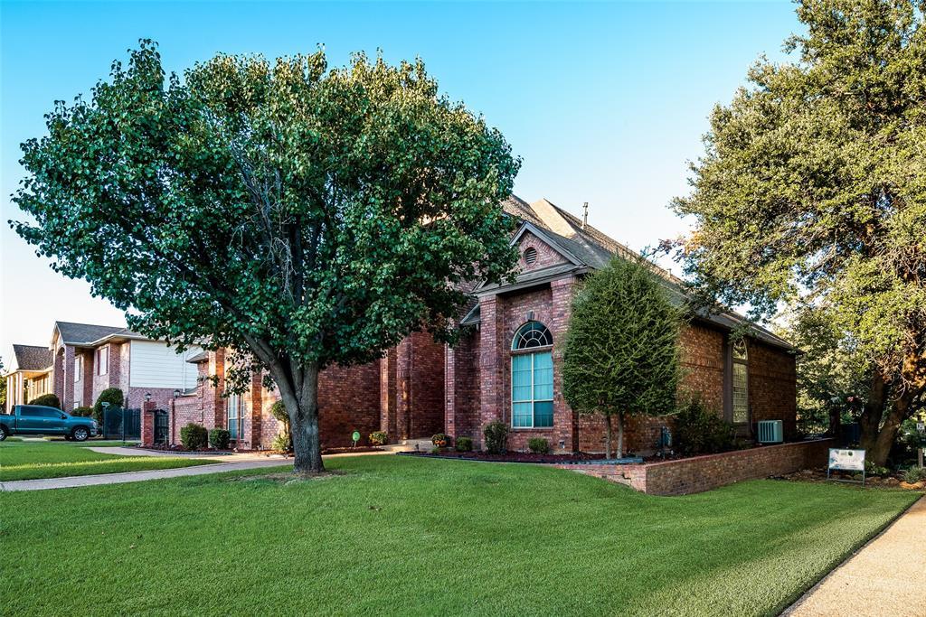 Active | 5205 Vicksburg Drive Arlington, Texas 76017 2