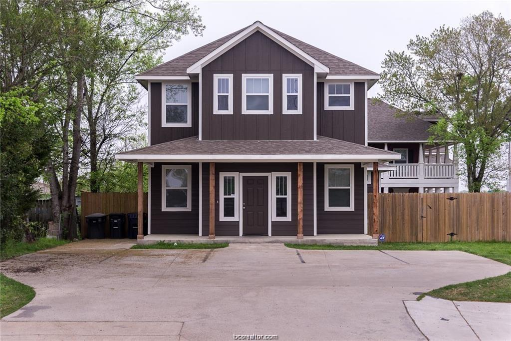 Pending | 100 Park Place College Station, TX 77840 0