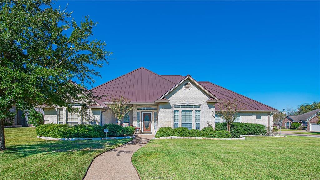 Closed | 309 Stoney Hills Court College Station, TX 77845 0