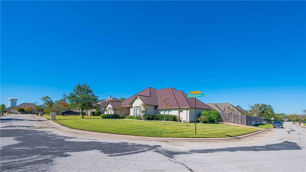 Closed | 309 Stoney Hills Court College Station, TX 77845 2