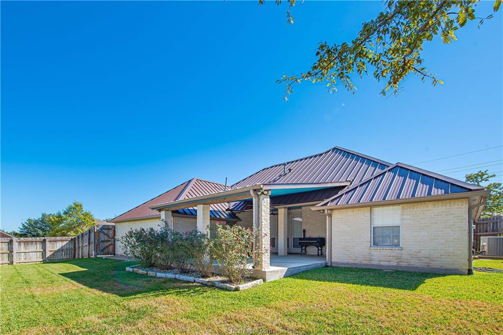 Closed | 309 Stoney Hills Court College Station, TX 77845 34