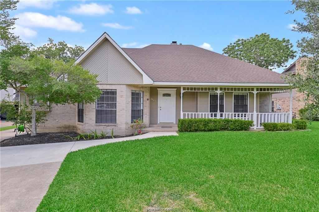 Pending | 8716 Bent Tree Drive College Station, TX 77845-5546 0
