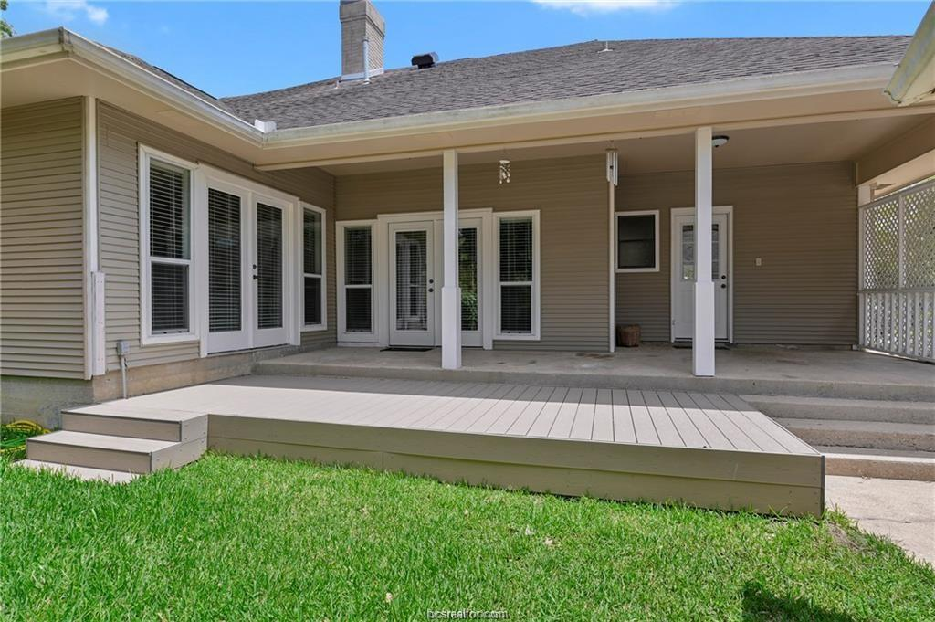 Pending | 8716 Bent Tree Drive College Station, TX 77845-5546 23