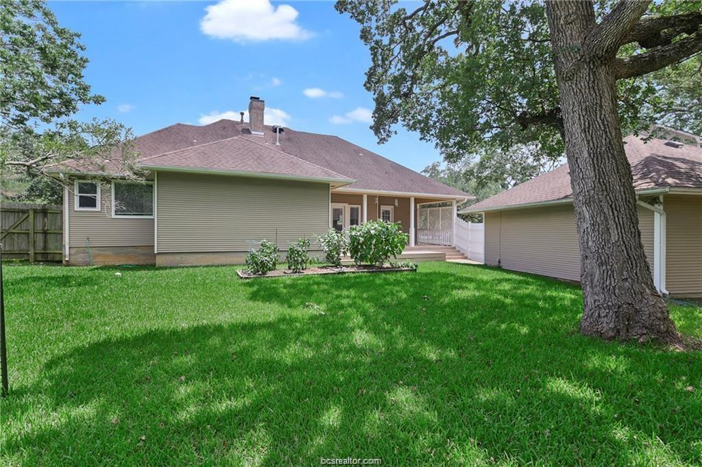 Pending | 8716 Bent Tree Drive College Station, TX 77845-5546 24