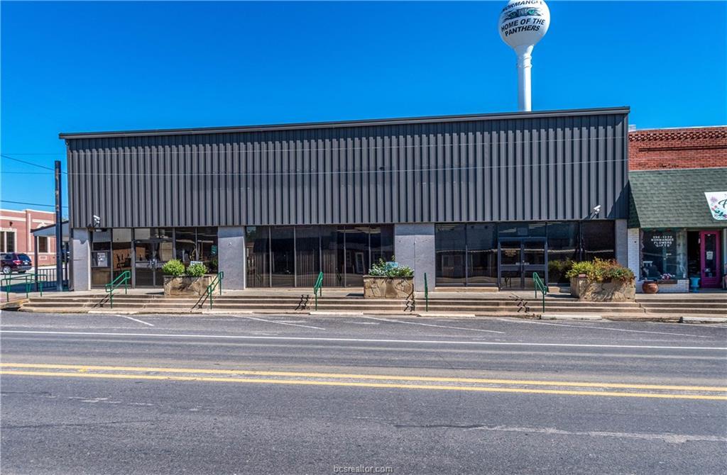 Active   116 E Main Street Normangee, TX 77871 0