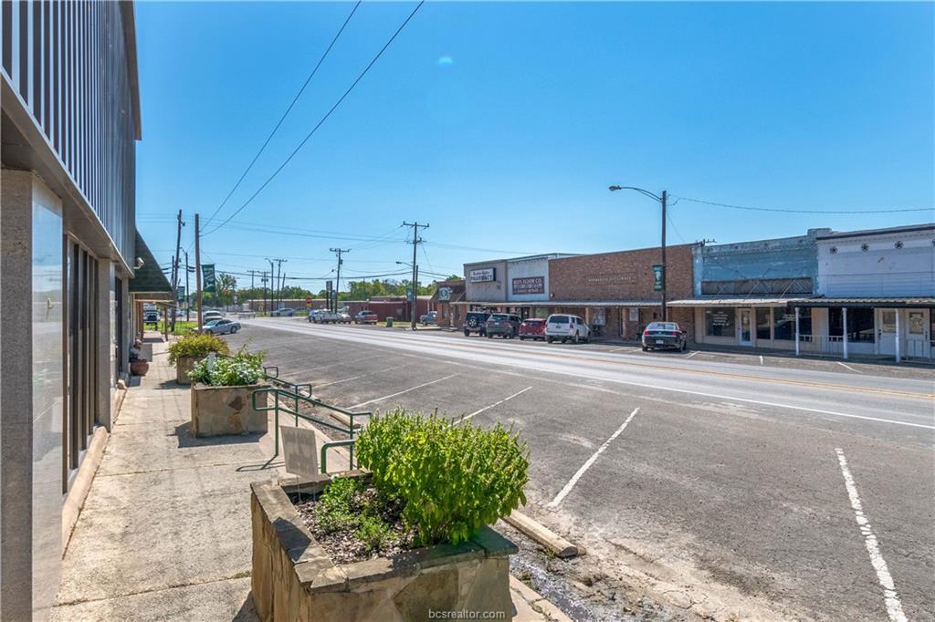 Active   116 E Main Street Normangee, TX 77871 3
