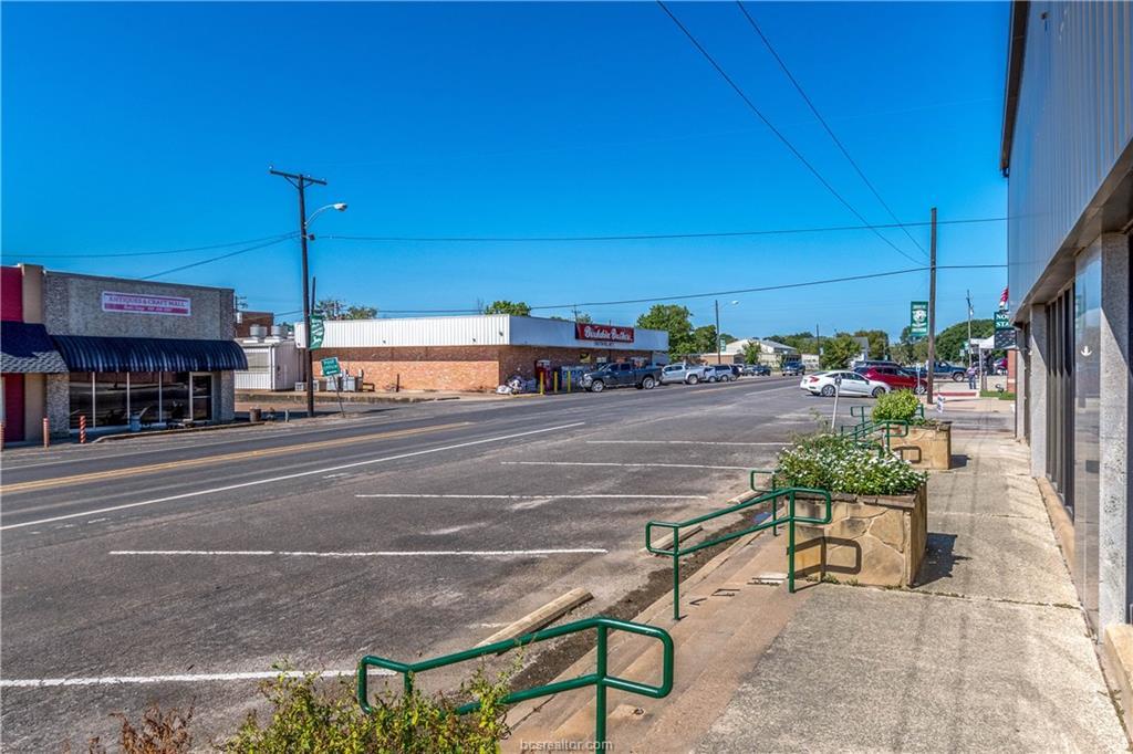 Active   116 E Main Street Normangee, TX 77871 4