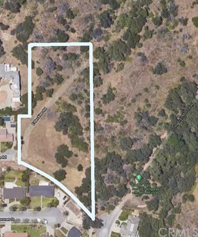 Active | 1037 Becklee Road Glendora, CA 91741 1