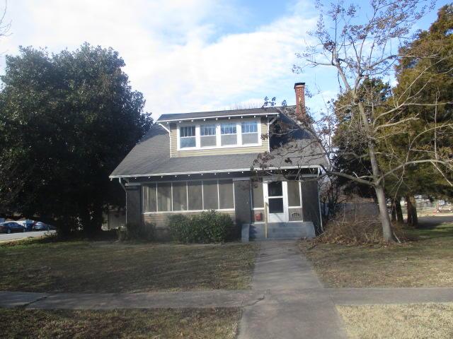 Baxter Springs Foreclosures | 539 Grant Ave Baxter Springs, KS 66713 0
