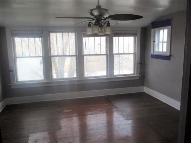 Baxter Springs Foreclosures | 539 Grant Ave Baxter Springs, KS 66713 9