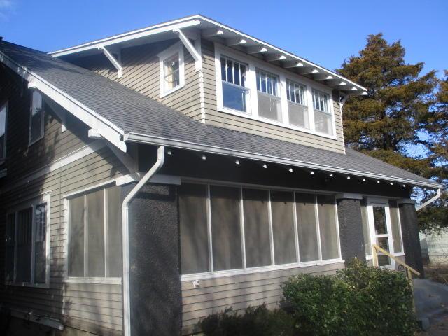 Baxter Springs Foreclosures | 539 Grant Ave Baxter Springs, KS 66713 12