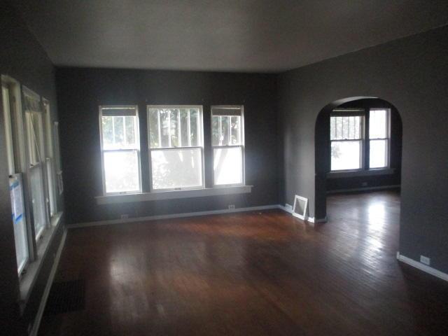 Baxter Springs Foreclosures | 539 Grant Ave Baxter Springs, KS 66713 1