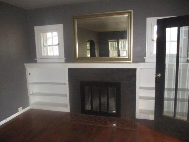 Baxter Springs Foreclosures | 539 Grant Ave Baxter Springs, KS 66713 2