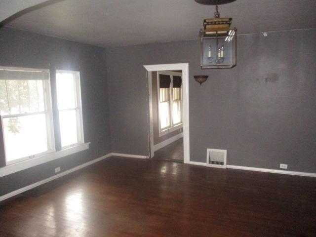 Baxter Springs Foreclosures | 539 Grant Ave Baxter Springs, KS 66713 3