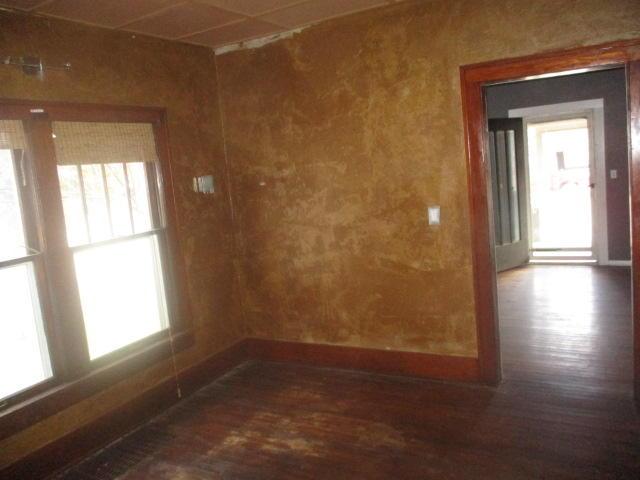 Baxter Springs Foreclosures | 539 Grant Ave Baxter Springs, KS 66713 4