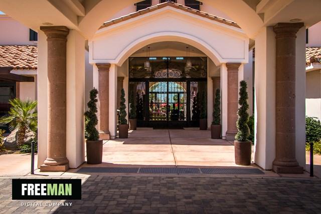Closed | 2801 Via Calderia Palm Desert, CA 92260 25