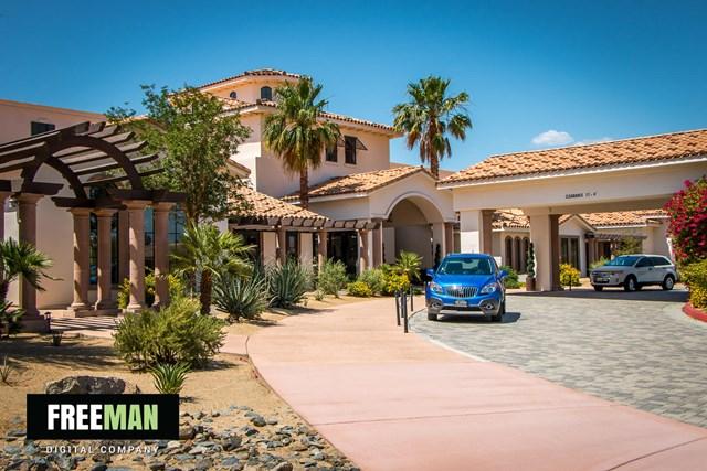 Closed | 2801 Via Calderia Palm Desert, CA 92260 36