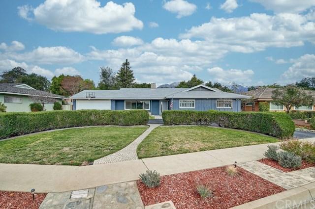 Closed | 105 Gardenia Court Upland, CA 91786 1