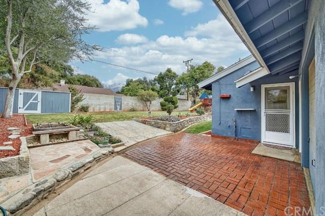 Closed | 105 Gardenia Court Upland, CA 91786 34