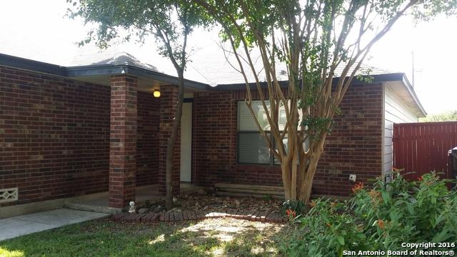 Off Market | 11326 WIDEFIELD LN San Antonio, TX 78245 2