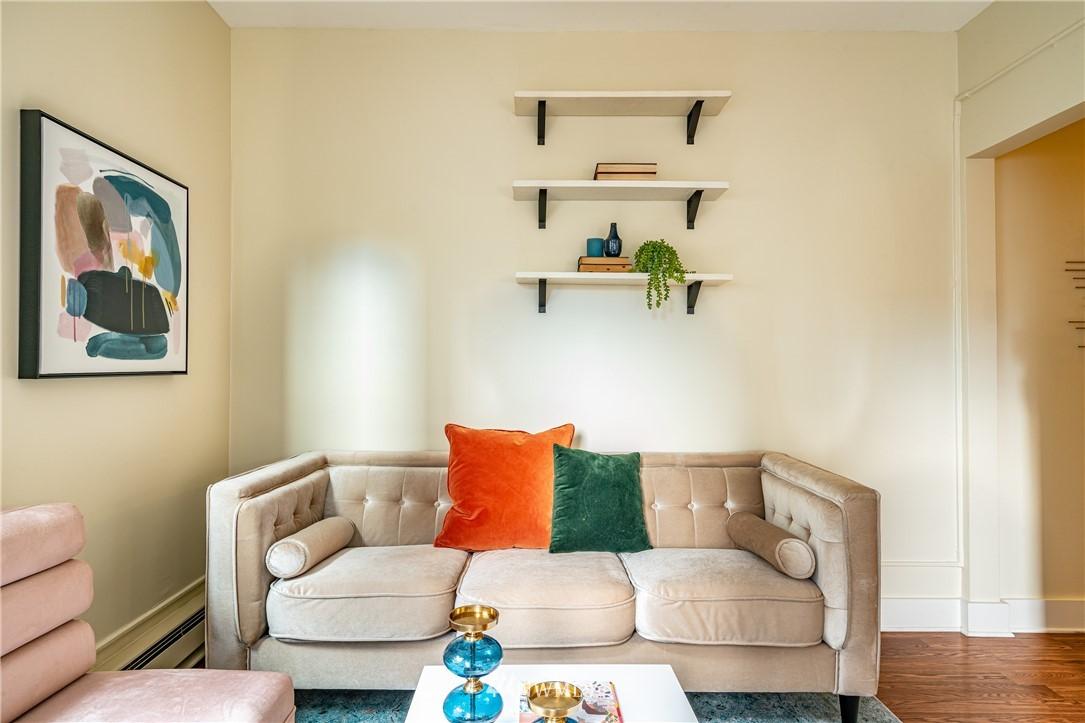 Sold Property | 115 Bellevue Avenue E #105 Seattle, WA 98102 5