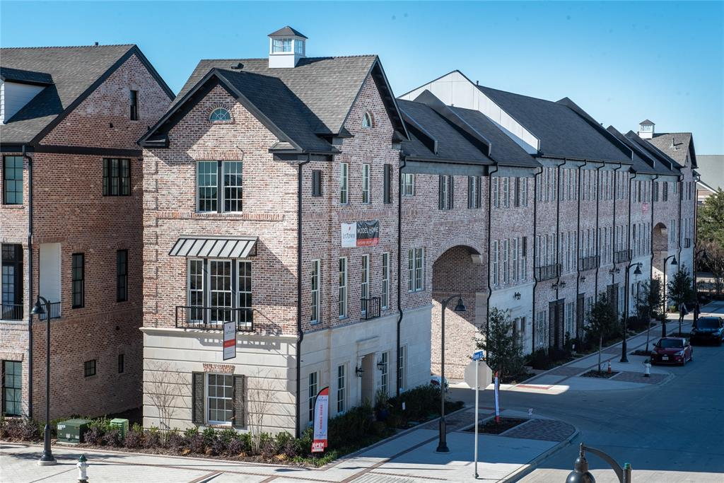 Sold Property   14975 Oak Street Addison, Texas 75001 2