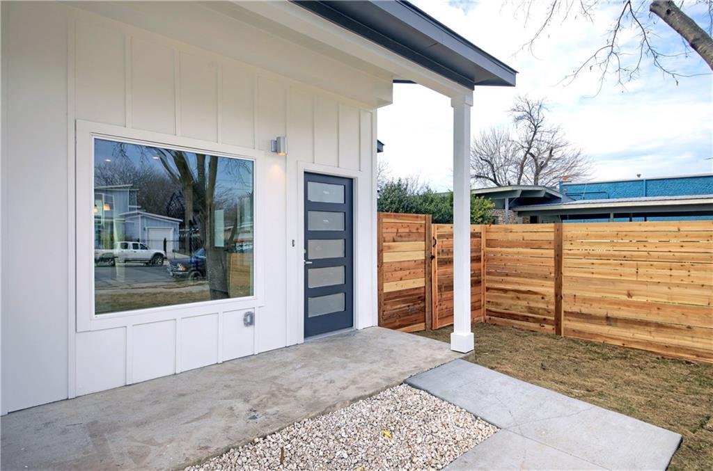 Closed | 1209 E Saint Johns Avenue #B Austin, TX 78752 5